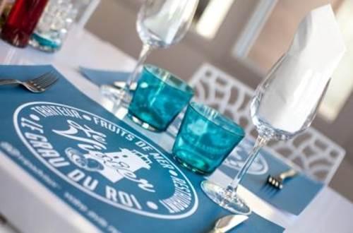Set de table ©
