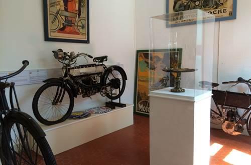Musée Auto Moto ©