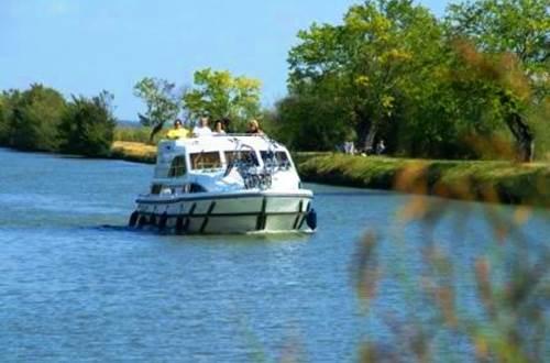 Locatio de bateau sans permis ©