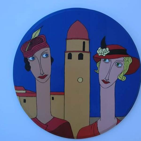 Atelier Patrice Laouenan- Collioure
