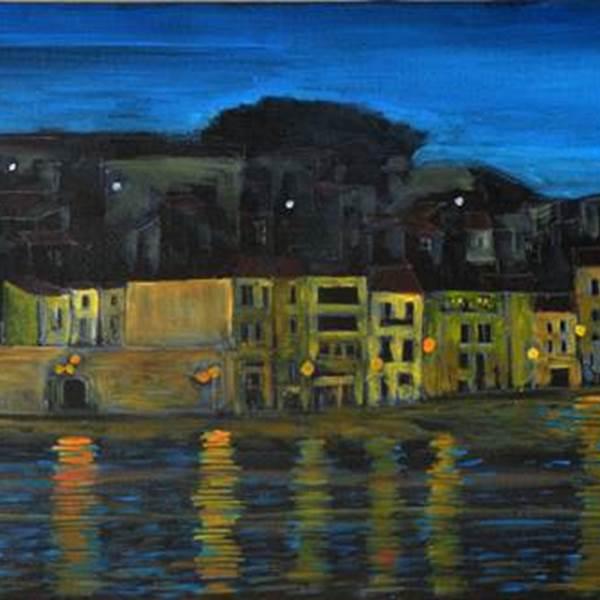 Atelier d'Artistes Guardi- Collioure