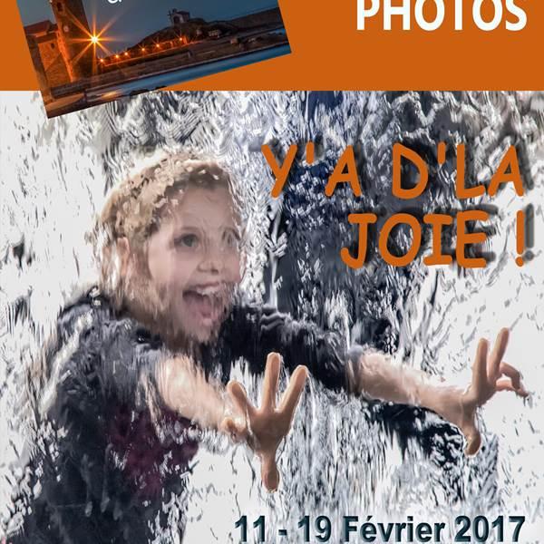 Exposition Y'a de la Joie