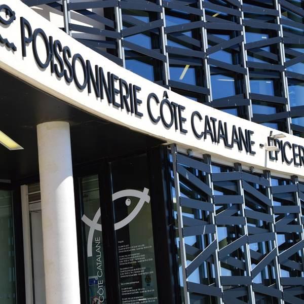 LES POISSONNERIES DE LA COTE CATALANE