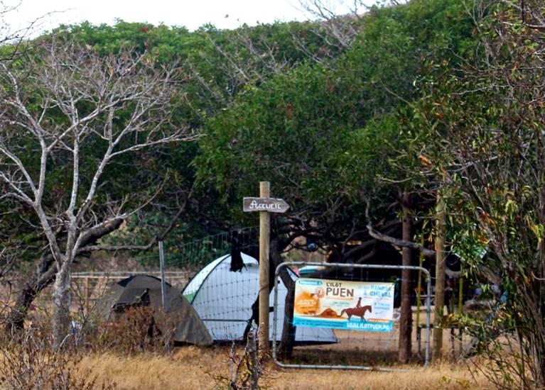 îlot Puen