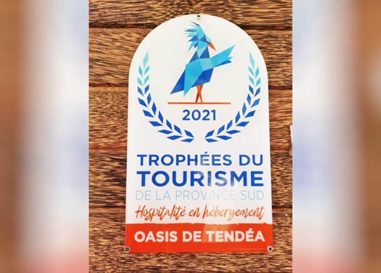 Oasis de Tendéa