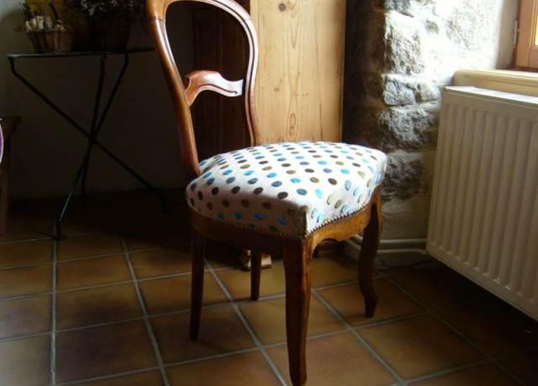 La maison du tapissier,  Bonnet Véronique