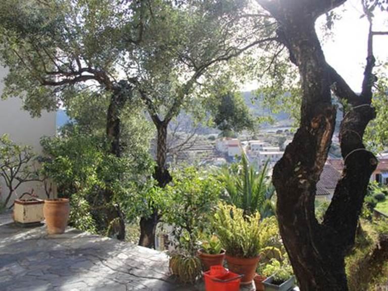 Location Vacances - ESPENANT - Résidence Ambeille