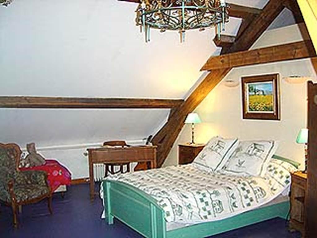 chambre 6 personnes