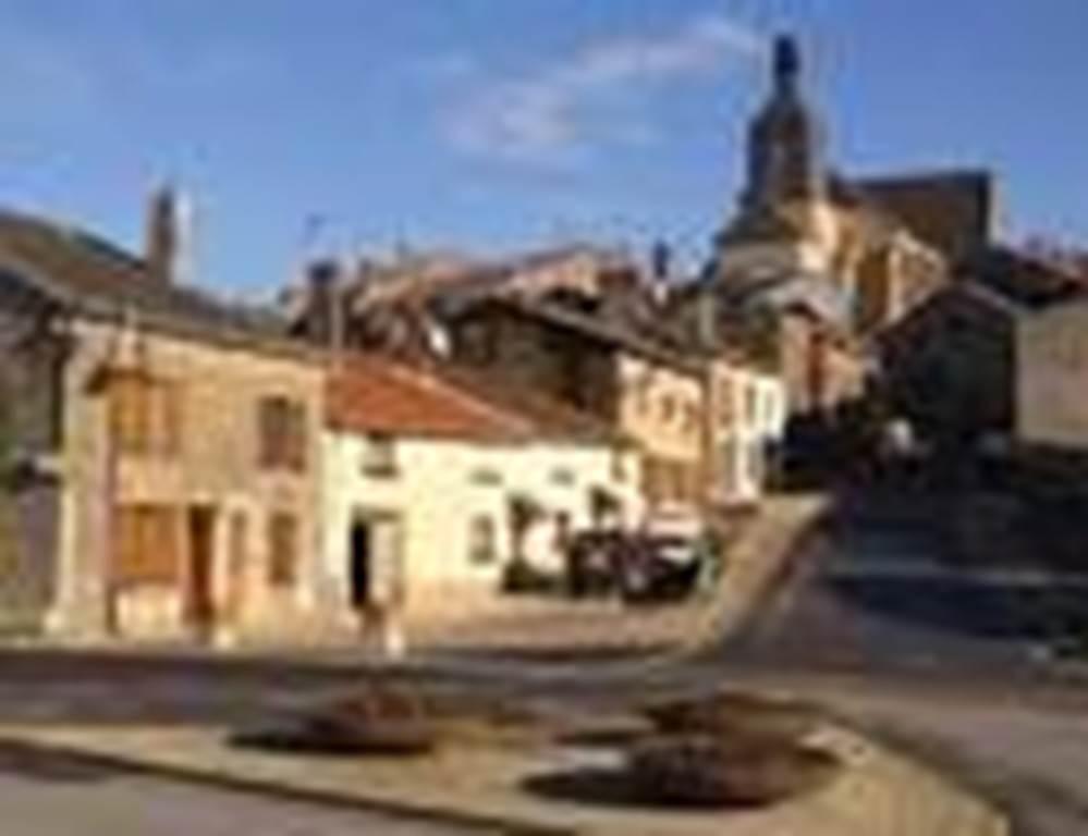 village de Renwez
