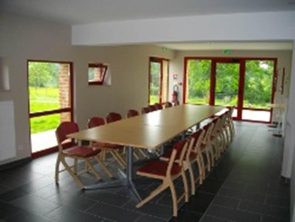 salle à manger