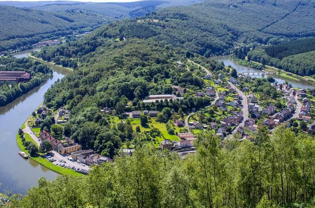 Séjour Bien Etre en Ardennes