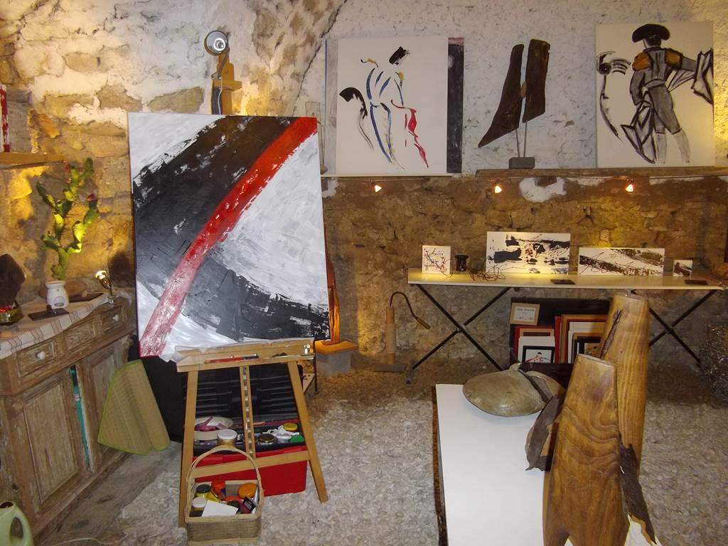 Atelier Lucarne