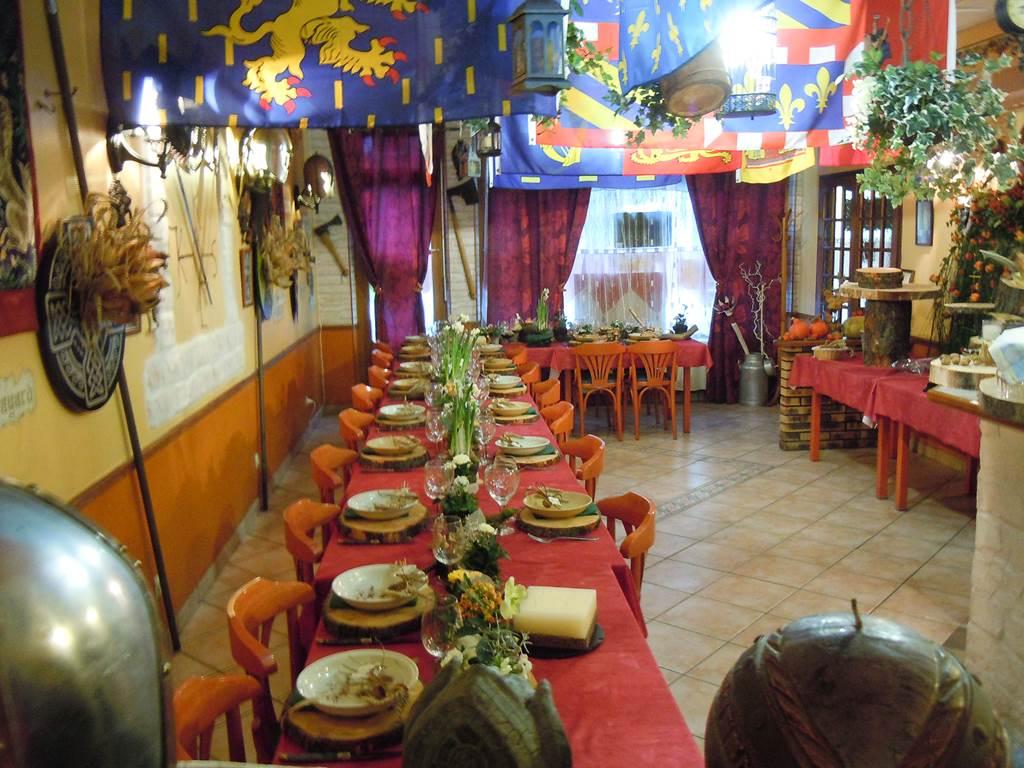 Restaurant le Charlemagne