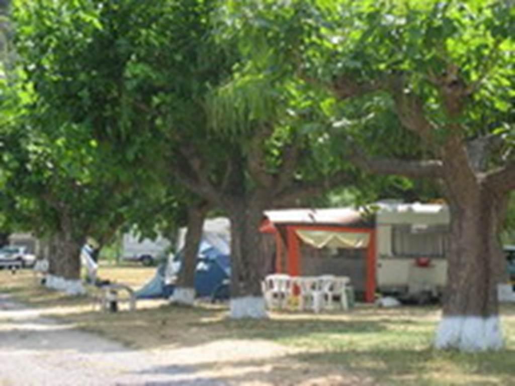 Camping municipal le clos de l abbaye
