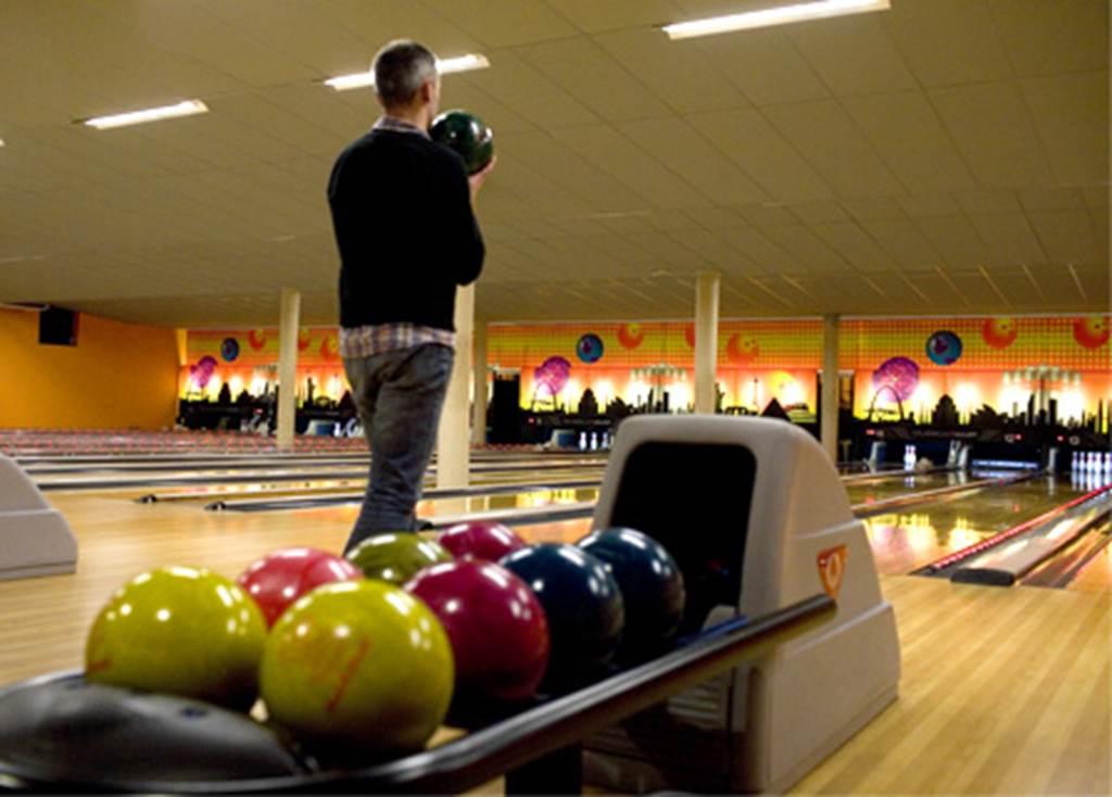 CENTRAL PARK bowling