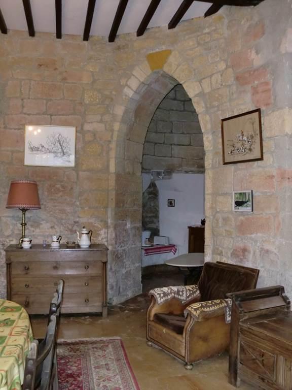 Gîte - Le Château (n°306)