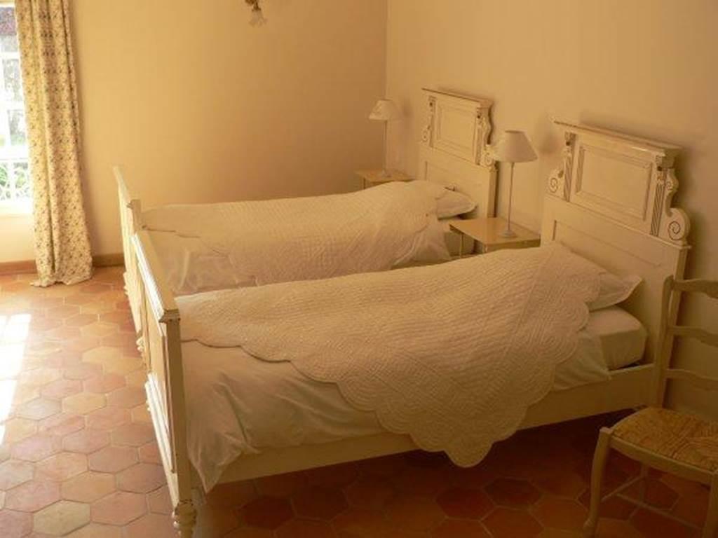 Chambre n°27