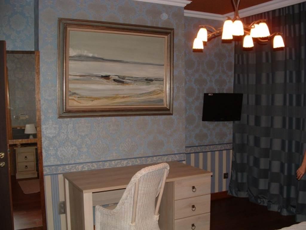 confort et décoration des chambres