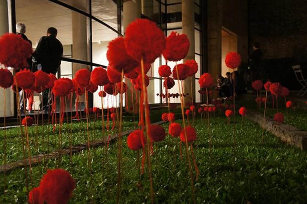 nuit blanche cm cours musée