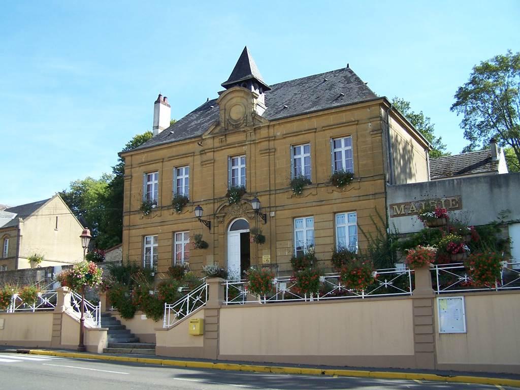 Vrigne aux Bois