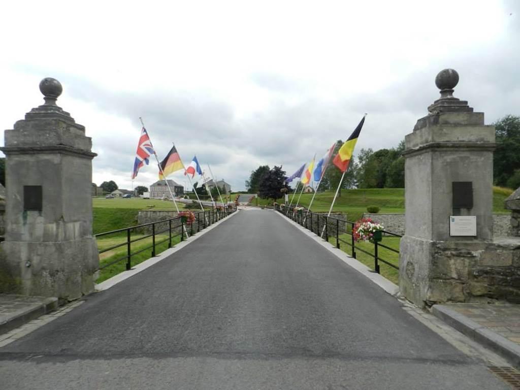 le Pont de France