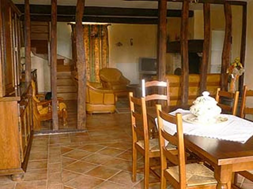 salle à manger salon