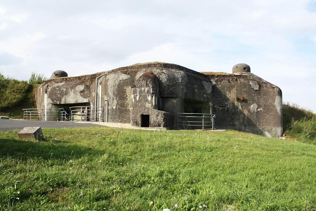 Fort de Villy La Ferté
