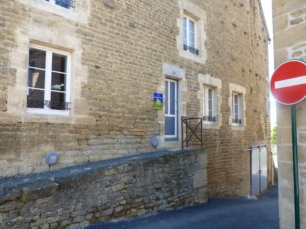 Chambre d'hôtes - L'Héritage (n°9969)