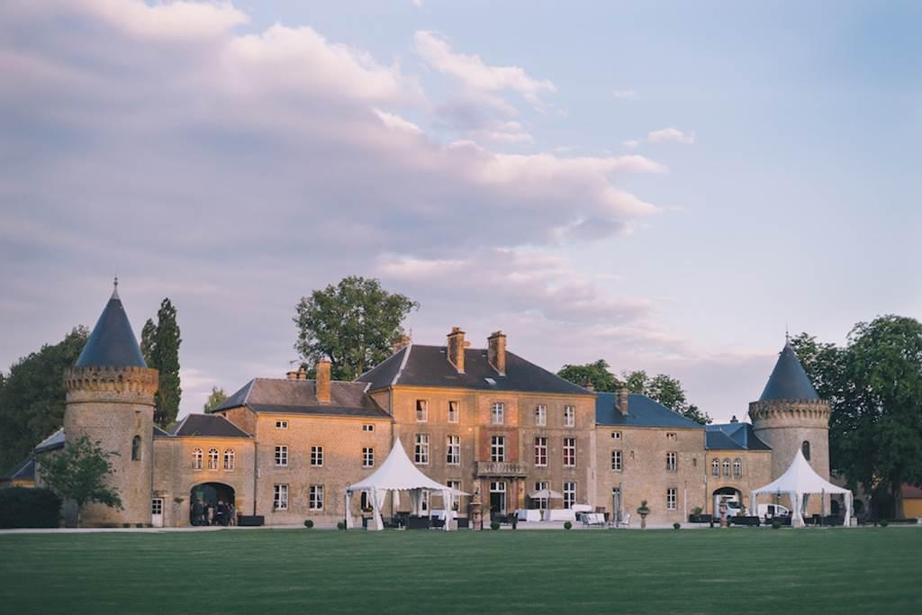 Séjour découverte au Château du Faucon