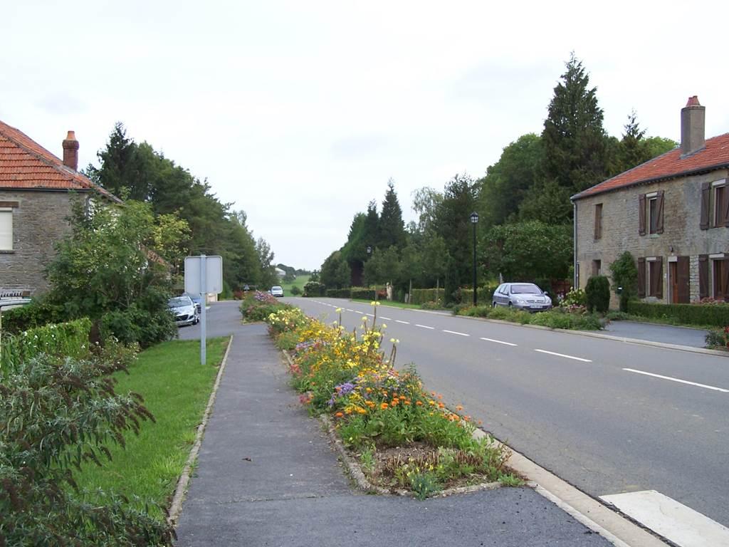 Mondigny